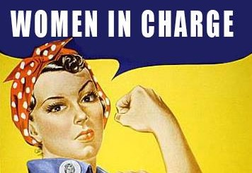 Women in Charge!